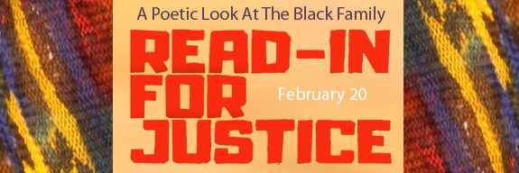 Read-In For Justice
